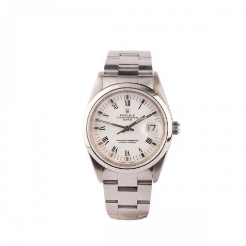 Rolex Date Just 1710040101
